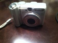 canon powershot camera   a580  work tested