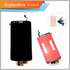 Black For LG G2 D800 D801 LS980 LCD Screen Display+ Digitizer Touch Assembly USA