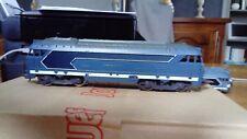 locomotive 67001. ho