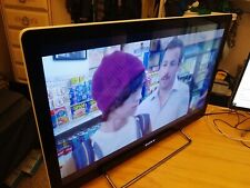 Sony 32 inch 1080p HD Internet TV with full keyboard remote control NSX-32GT1