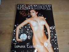 Playboy (D) ABO 5 Mai 2013 TAMARA ECCLESTONE Elena Rotter Sammlung
