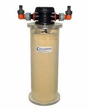 INA 500 Filtro denitratore Filtro fosfati Incl. Resina di nitrato 5 Litri