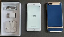 Apple iPhone 6 Plus - 64GB - Gold (Unlocked) A1522 (GSM) + Extras!  MUST SEE!