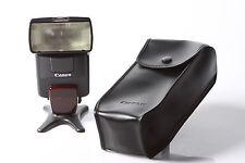 Canon Speedlite 550EX Aufsteckblitz