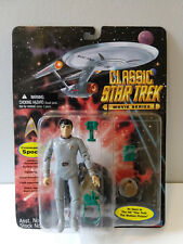 Star Trek Classic Commander Spock action figure, #6452
