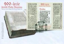 Echte postfrische Briefmarken aus Polen mit Disney-Motiv