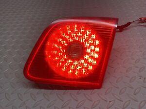 VW VOLKSWAGEN PHAETON RIGHT PASSENGER INNER TAIL LIGHT