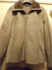 Ladies BNWOT jacket coat size 22 perfect winter