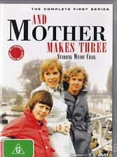 And Mother Makes Three - Complete First Series [R4]