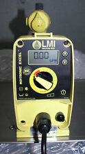 LMI Milton Roy Roytronic EXCEL Electromagnetic DOSING Metering PUMP AD261-940SI