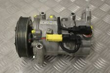 Air Conditioning Compressor - Peugeot 308 1.6 Hdi 90/110ch - Sanden 13967