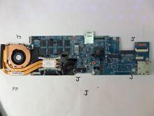 MOTHERBOARD IBM THINKPAD LENOVO CARBON X1 04W3895 2.0GHz i7-3667U 4GB #R9WCW1K