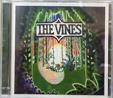 The Vines - Highly Evolved (CD 2002)