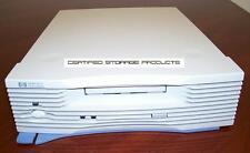 NEW HP C6365A SMART C6365-69002 DDS-3 HotSwap Tape Drive C6365-60002 DAT24 SE