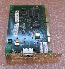 Dell Q LOGICA FC0210406-13 1 GB PCI-X FIBRE CHANNEL CARD DP/N 1280R