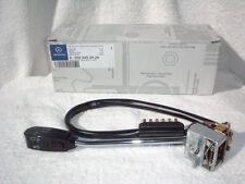 MERCEDES BENZ W113 280SL PAGODA TURN SIGNAL SWITCH NEW IN BOX NOS!