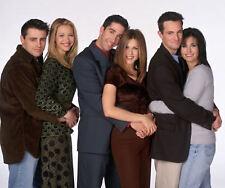 FRIENDS - TV SHOW CAST PHOTO #298