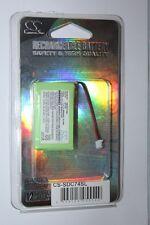 CAMERON SINO - Batterie pour Dogtra Receiver 2300NCP - CS-SDC74SL