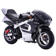 2019 go-bowen 4-stroke 40cc gas pocket bike mini-motorcycle for kids
