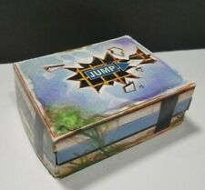 JURASSIC WORLD THE LOST WORLD BOARD GAME REPLACEMENT BUILDING ONLY 'JUMP' MB