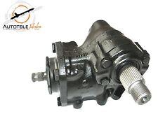 Instandsetzung Lenkgetriebe Mercedes-Benz W108 / W109