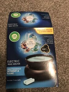 Air Wick Electric Wax Melter Burner