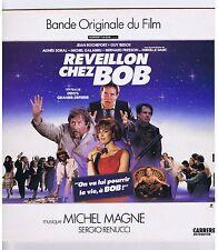 LP OST MICHEL MAGNE REVEILLON CHEZ BOB