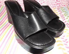APOSTROPHE  Ladies Black Shoes  / Size 8M