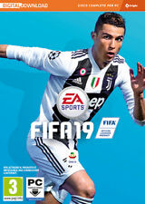 FIFA 19 (Calcio 2019) PC ELECTRONIC ARTS