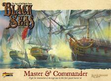 Warlord Games Black Seas Master & Commander Starter Set