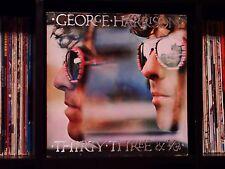 George Harrison ♫ Thirty Three & 1/ૐ ♫ Rare EX 1976 Dark Horse First US Press LP