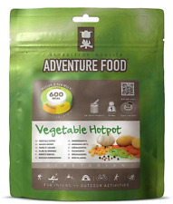 Adventure Food Vegetable Hotpot