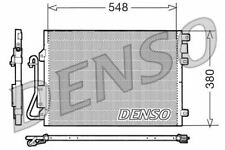 DENSO AIR CON CONDENSER FOR A RENAULT CLIO HATCHBACK 1.2 55KW