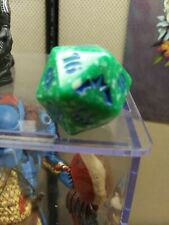 Gatecrash Simic Spindown Life Counter D20 Magic the Gathering