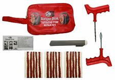 TYRE DOCTOR Tyre Puncture Repair Kit with 15 Strings