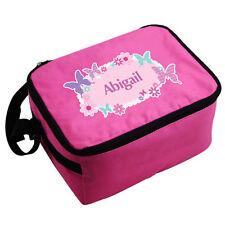 Children's Animal Print Lunch Bag
