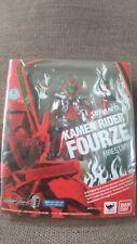 S.H. Figuarts Kamen Rider Fourze Firestates sold in Japan Good condition Masked