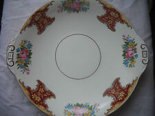 Earthenware British 1940-1959 Staffordshire Pottery