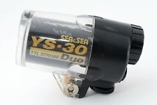 New listing [Excellent+++] Sea & Sea YS-30 TTL Underwater Strobe Flash from Japan #494086