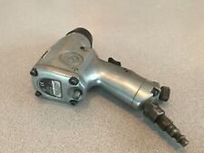 "Chicago Pneumatic Cp724 3/8"" Pistol Grip Heavy Duty Air Impact Wrench Japan"