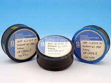 500x VINTAGE RAW FERRITE CORES > 5221.3-2113.35 < FOR CORE MEMORY BOARD