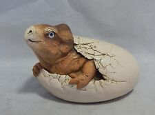 Windstone Edition Dragon Hatching From Egg '86 Pena