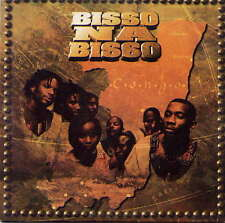 BISSO NA BISSO - rare CD Single - Europe