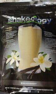Shakeology Vanilla 30 Day Supply. Expires 08/2021. Shipping. Priority Mail.