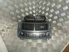 2005 MERCEDES E320 CDI W211 V6 A/C HEATER CONTROL AIR VENT 2118300490