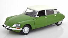 1:18 Solido Citroen DS Special green/white