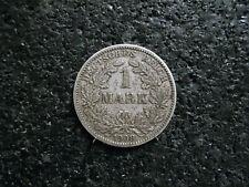 1 Mark 1908 - A G - Dt. Kaiserreich - (ng1mk)