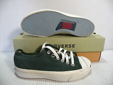 CONVERSE JACK PURCELL VINTAGE MADE IN USA MEN 3.5 / WOMEN SZ 5.5 SHOES 17697 NEW