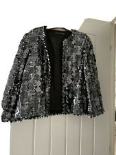 Zara Jacket Size Medium, Excellent Condition