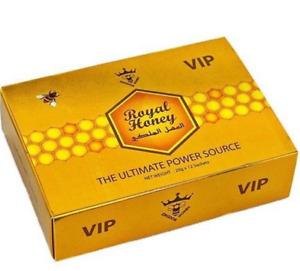 3 Box ORIGINAL Honey For Men Original Malaysia 12's X 20g EXPRESS SHIPPING DHL